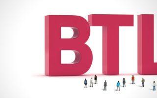Рекламные агентства BTL