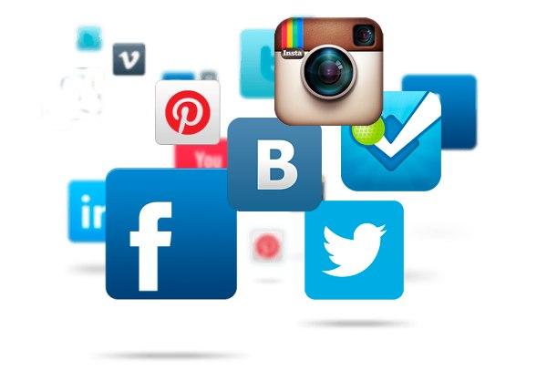 Социальные сети и продвижение
