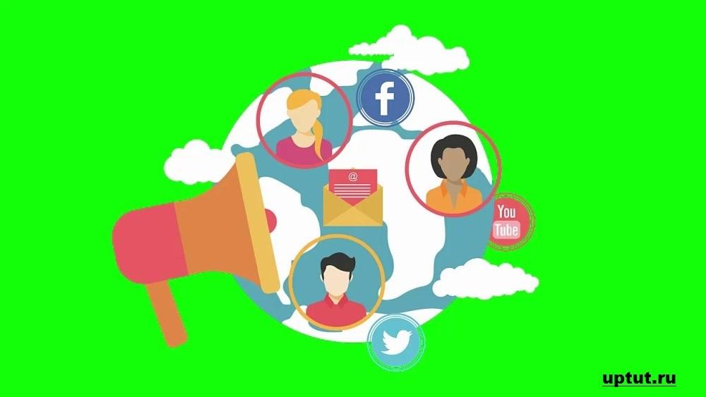 Выбор соцсети для SMM продвижения