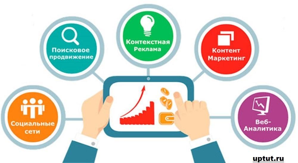 Обзор инструментов для интернет-маркетинга