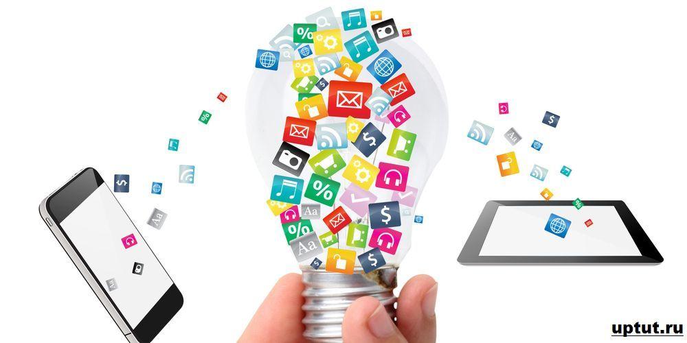 Мобильные разработки в цифровом маркетинге