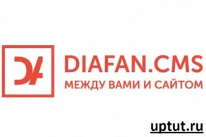 Diafan конструктор